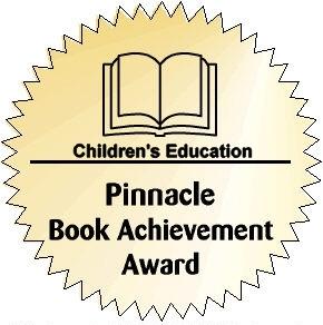 PinnacleAwardSticker2 Childrens Education