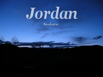Solace: New Age Music by Jordan