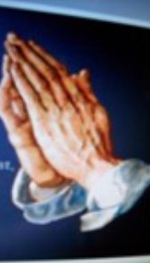 prayinghandsQ