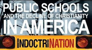 indoctrination in schools
