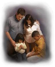 family6praying