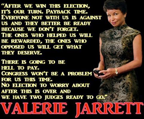 Val-Jarrett