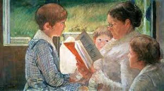Hillsdale College: Children's Literature and Good vs. Evil