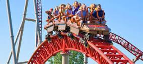 rollercoasterride