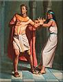 Joseph resists T