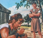 Jacob-and-Esau
