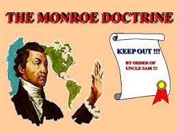 monroe-doctrine