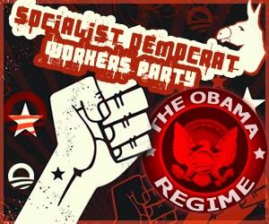 obamaSocialistDemWOrkersParty