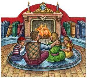 fireplacereading