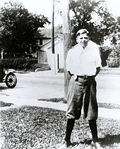 Ronald_Reagan_in_Dixon,_Illinois,_1920s