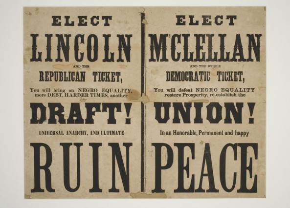 mcclellans-1864-election