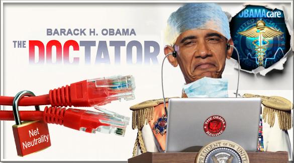 ObamaDOCtator