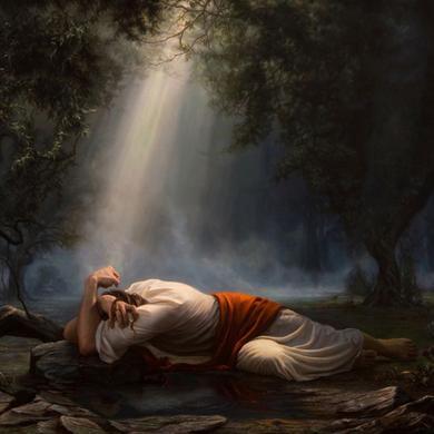 Gethsemane-Adam-Abram-627013-