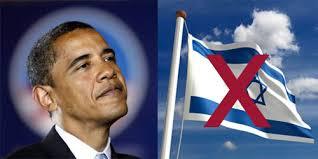 obama-hates-israel