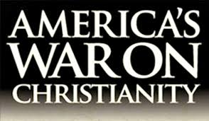 war on christianity