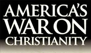 war on christianity