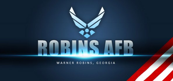 afarobbinsairforce
