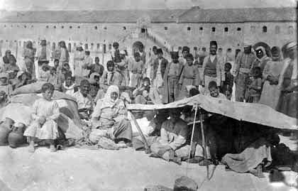 christian-persecution-armenia