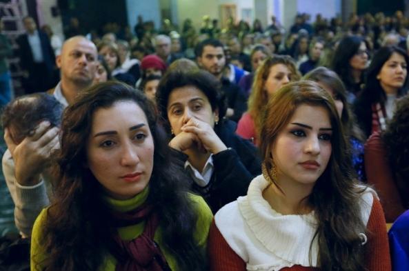 christian-persecution-iraqi-fleeing