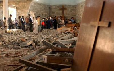 christian-persecution-syria