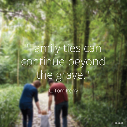 family-ties-grave-perry