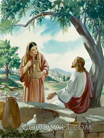 jesus-woman-well
