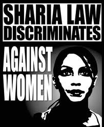 sharia-vs-women