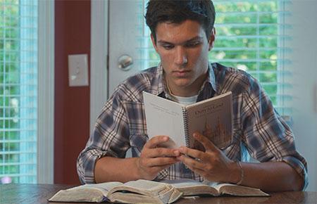father-teaching-boy-readingbookdutytoGod