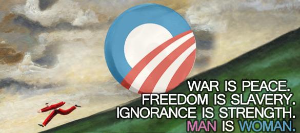 obama-orwell-nightmare