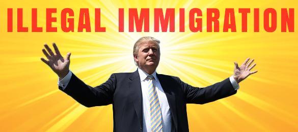 against illegal immigration essay