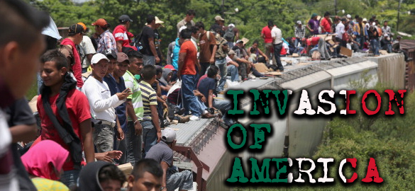 ImmigrationInvasionOfAmerica