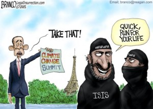 GW-Summit-obama-vs-ISIS-cartoon