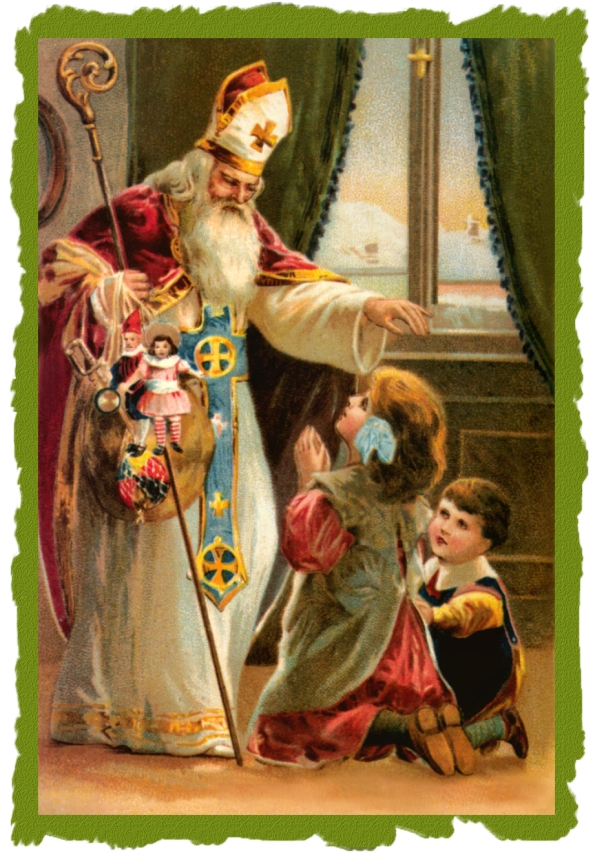 saint-nicholas-children