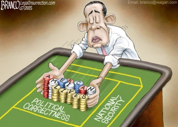 cartoon-Obama-gambling-w-lives-