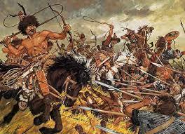 barbarian-hordes