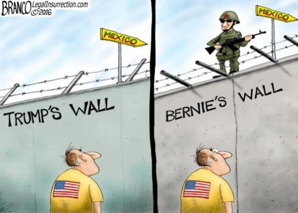cartoon-Walls-of-fame
