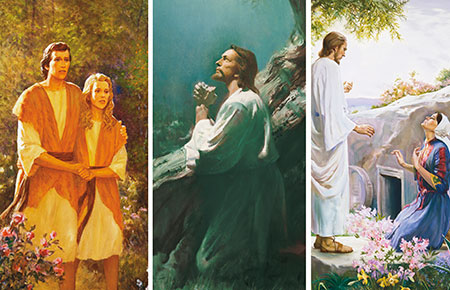 jesus-adam-eve-gethsemane-resurrection-3-gardens
