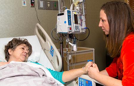 woman-hospital-visit-sick