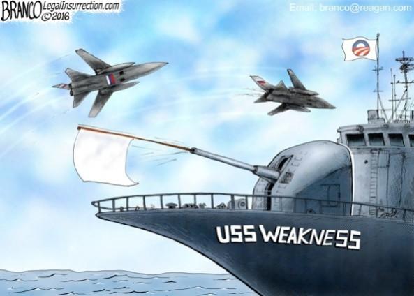 Cartoon-.obama-uss-weakness