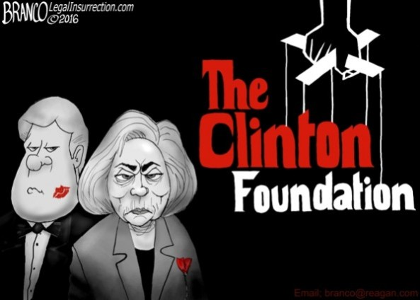 cartoon-Clinton-Foundation