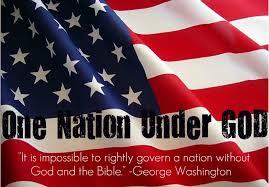 George Washington: no freedom without God and bible