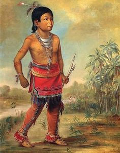 native-american-indian-boy