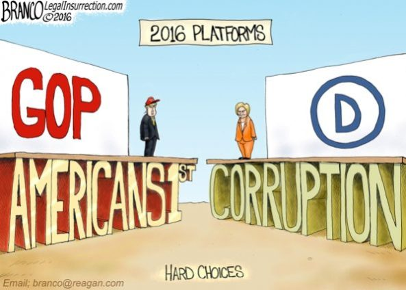 Cartoon-Platforms-2016-trump-hillary