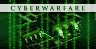 cyber-warfare