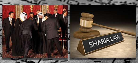 ISISObama-Sharia-Law