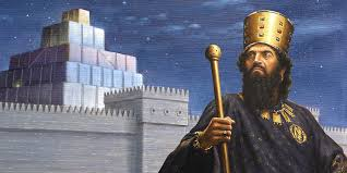 Cyrus, non-Jewish ruler who helped the Jews get their country back