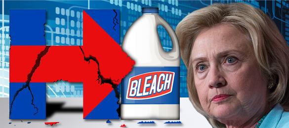 hillary-clinton-bleach-emails