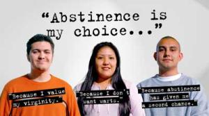 abstinence-mychoice