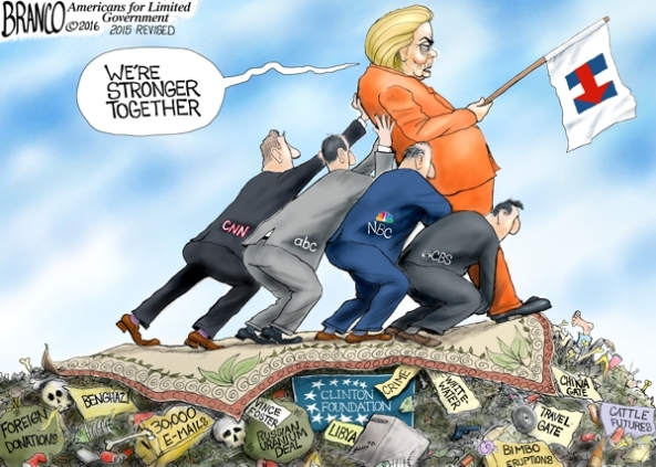 cartoon-hillary-clinton-propped