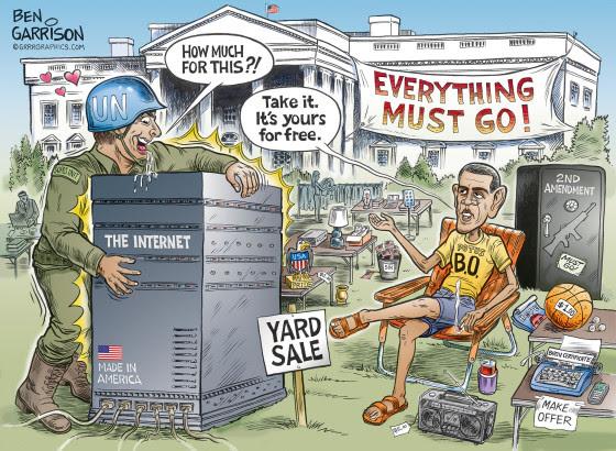cartoon-obama-yard-sale